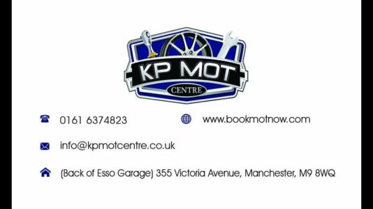 KP MOT Centre