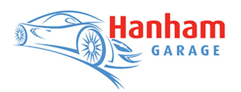 Hanham Garage