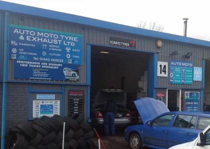 Automoto Tyre & Service Centre