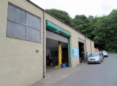 Sacriston Auto Services Ltd