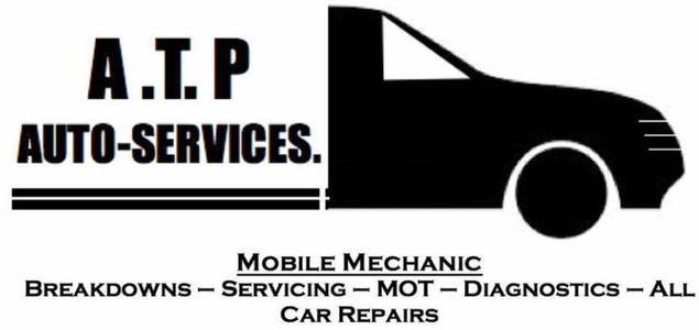 ATP Auto Services
