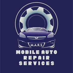 Mobile Auto Repair Services Ltd