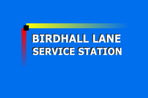 Birdhall Lane Service Station