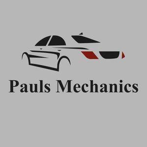 Pauls Mechanics