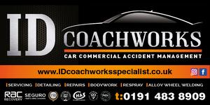 ID Coachworks Specialists Ltd