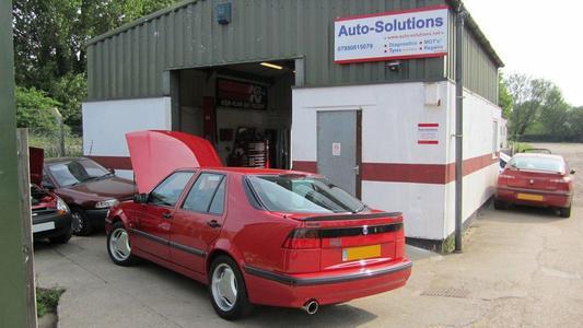 Auto Solutions Axmiinster