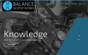 Balance Motor Works