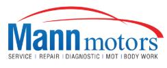 Mann Motors Limited
