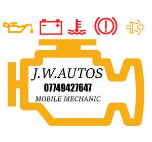 J.W.Autos