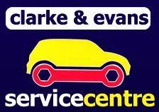 Clarke & Evans Service Centre LTD