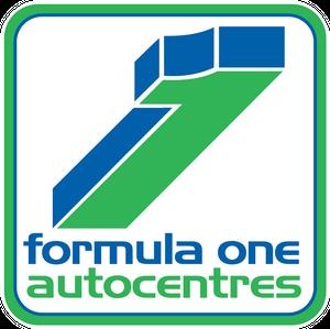 Formula One Autocentres - Heywood