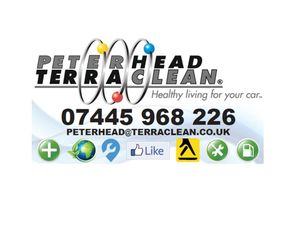 Peterhead Terraclean & Auto Services