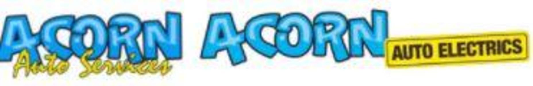 Acorn Auto Services