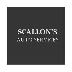 Scallon's Auto Services Mobile Mechanic