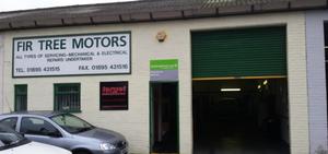 Fir Tree Motors Ltd