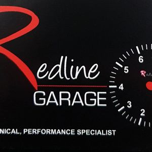 Redline Garage Ltd
