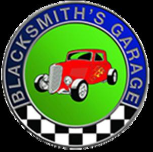 Blacksmiths Garage
