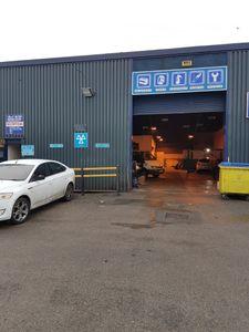 DJ Auto Repair Centre Ltd.
