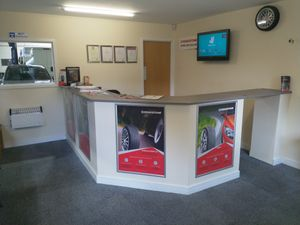 Acre MOT and Servicing