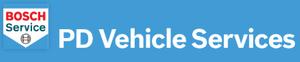P D Vehicle Services Ltd