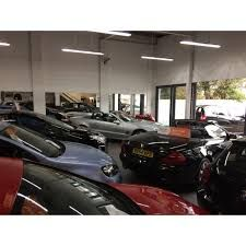 Barnside Motors