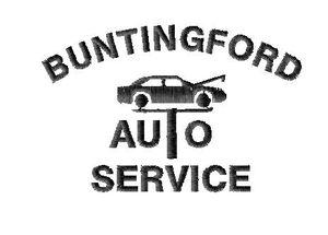 Buntingford  Auto Services