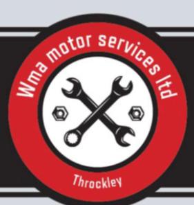 Wma motor services ltd