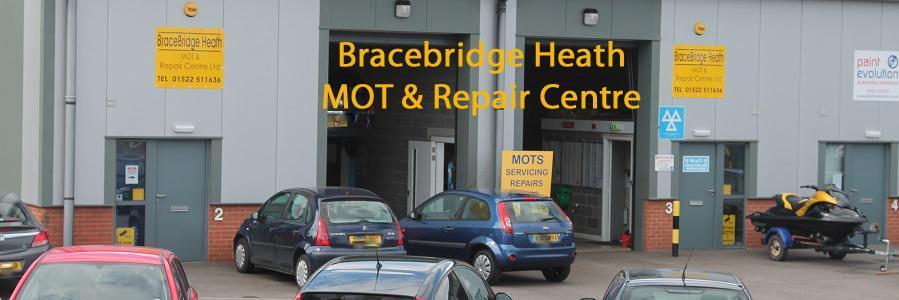 Bracebridge Heath Mot & Repair Centre