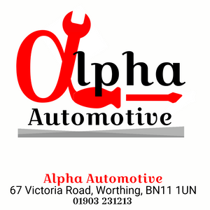 Alpha Automotive