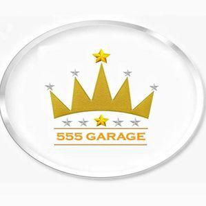 555 Garage