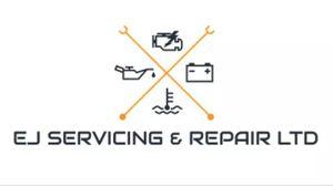 Ej servicing & repair ltd