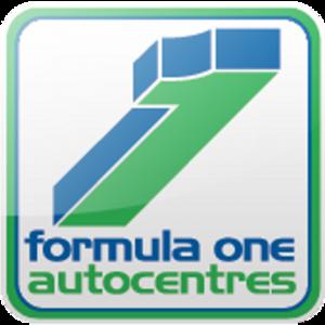 Formula One Autocentres - Newhaven