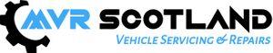 MVR Scotland Servicing & Repairs