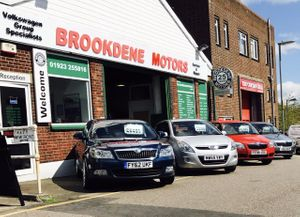 Brookdene Motors