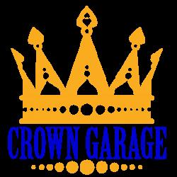 Crown Garage Bradford