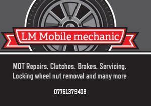 LM mobile mechanic