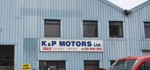 K & P Motors PVT Ltd