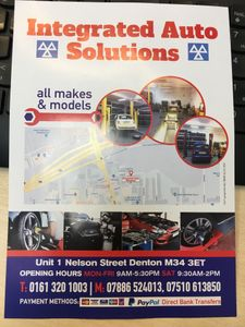 Integrated Auto Solutions