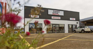North East Auto Services - Fairfield.