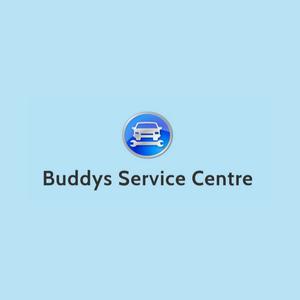 Buddys Service Centre.
