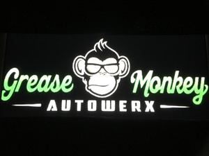 Grease Monkey Autowerx