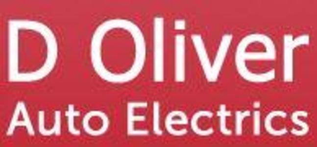 D. Oliver Auto Electrics