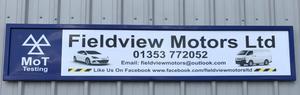 Fieldview motors