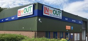 IN'n'OUT Autocentres Basingstoke