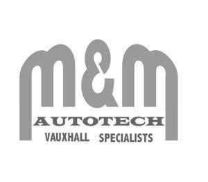 M&M AUTOTECH Vauxhall Specialists