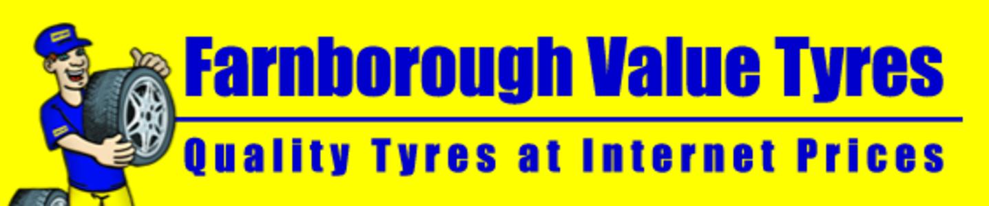 Farnborough Value Tyres