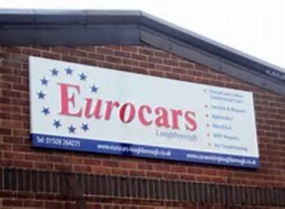 Eurocars Loughborough Ltd