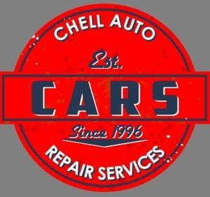 Chell Auto Repair Services Ltd