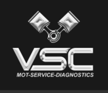 Bosch - VSC Car Service