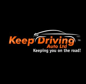 Keep Driving Auto Ltd
